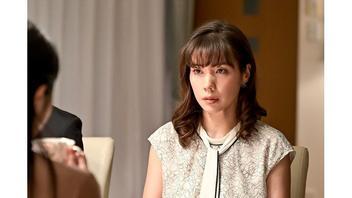 金曜ドラマ『恋する母たち』仲里依紗「大人のドキドキ感を疑似体験して」