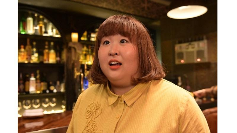 """『安全なビーナス』第4話で""""3時のヒロイン""""かなでが蒼井翔太に恋愛相談!?"""