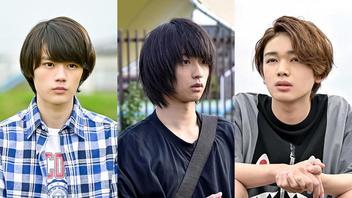 「恋する男たち」第4話は、奥平大兼、宮世琉弥、藤原大祐が演じる息子たちが主人公