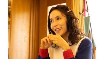 """""""マッチングアプリ""""をテーマにしたドラマで主演・山口紗弥加『全てをさらけ出した』"""