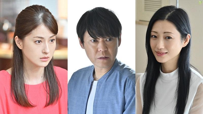 「恋する男たち」最終回は阿部サダヲが主演!丸太郎の女性遍歴が明らかに