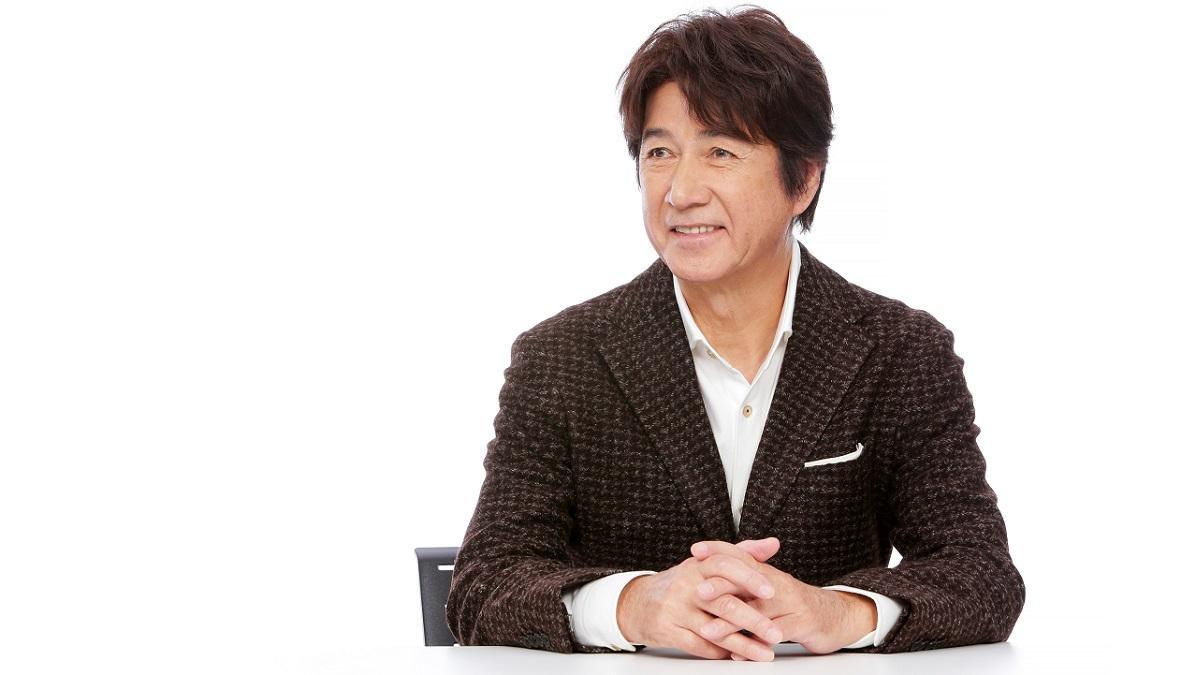 『おじさまと猫』主演・草刈正雄「僕がやらなきゃと思った(笑)」