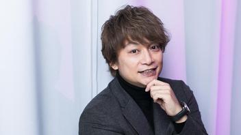 """『アノニマス』香取慎吾インタビュー!オファーを受けた理由は""""熱意"""""""