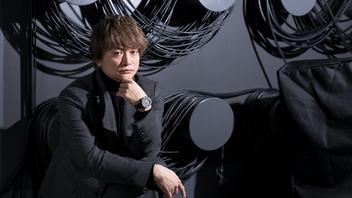 『アノニマス』香取慎吾インタビュー!「来週が待ち遠しくなるドラマ」