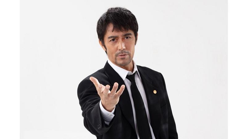 阿部寛主演『ドラゴン桜』続編4月期に放送決定!新受験戦争に立ち向かう