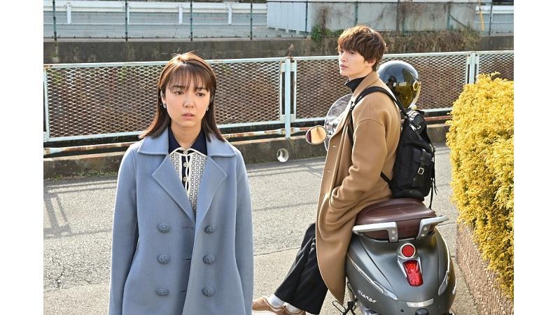 上白石萌音主演『ボス恋』恋の五角関係がついに動き出す!?