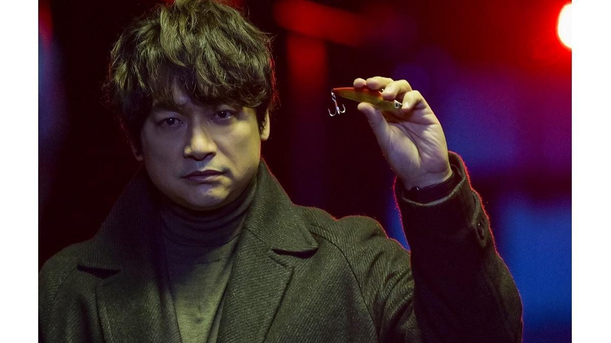 香取慎吾主演『アノニマス』最終章に津田寛治、塩野瑛久、栁俊太郎ら出演