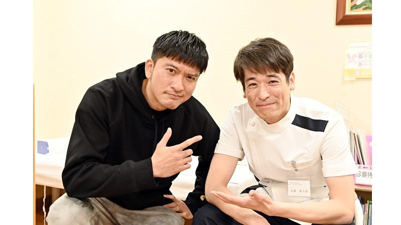 長瀬智也&佐藤隆太が『IWGP』以来21年ぶりに宮藤官九郎作品で共演!『俺の家の話』出演
