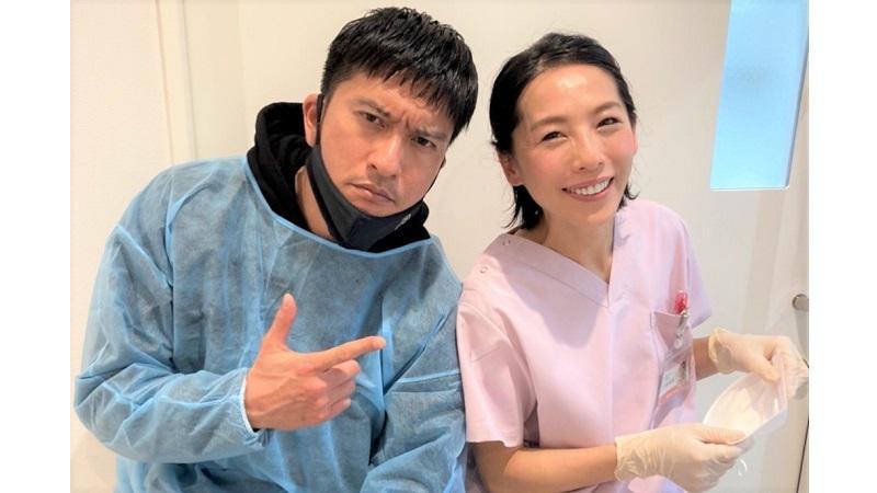 『俺の家の話』矢沢心のゲスト出演決定!21年ぶりに長瀬智也と共演