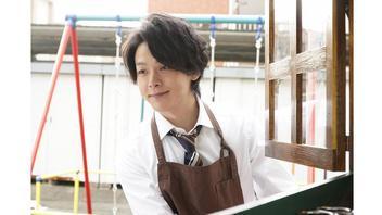 『珈琲いかがでしょう』主演・中村倫也「静かに豆と向き合う作業が性に合う」