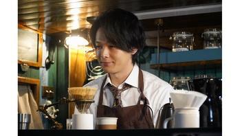 『珈琲いかがでしょう』主演・中村倫也「何かから守る力を得られると思う」