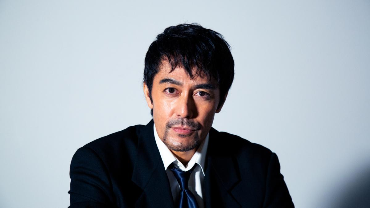 『ドラゴン桜』主演・阿部寛「16年経って僕もある意味いい皺が刻まれてきた」