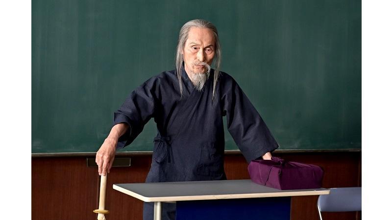 東大数学の鬼が再び!『ドラゴン桜』16年ぶりに品川徹が出演