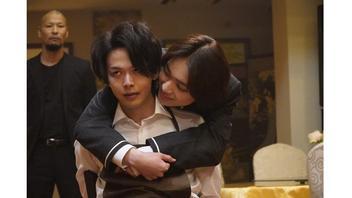 『珈琲いかがでしょう』宮世琉弥「中村さんと演技をしている時が一番楽しかった」
