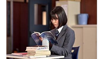 『ドラゴン桜』志田彩良「新しい引き出しを増やすチャンス」