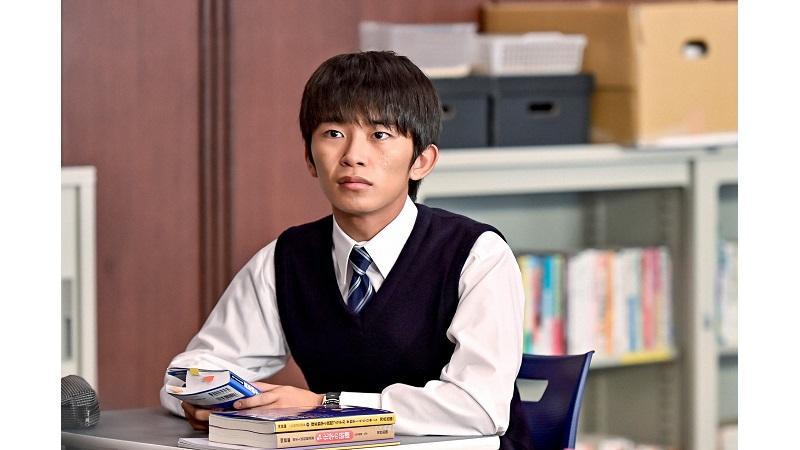 加藤清史郎インタビュー『ドラゴン桜』は「役者、人間として成長できる現場」
