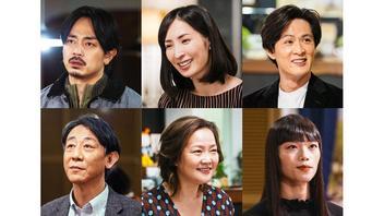 『シェフは名探偵』ゲスト出演者に青柳翔、真飛聖、新納慎也ら