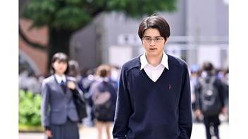 『ドラゴン桜』鈴鹿央士、東大専科に入るまでは「寂しかった!」