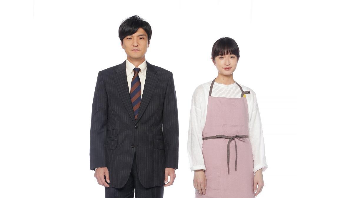 門脇麦主演『うきわ―友達以上、不倫未満―』放送決定!相手役に森山直太朗