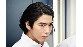 『TOKYO MER』賀来賢人「演じていて苦しいなと思うこともある」