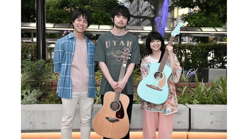 King Gnu・井口理が1年ぶりにTBSドラマに!重岡大毅主演『#家族募集します』