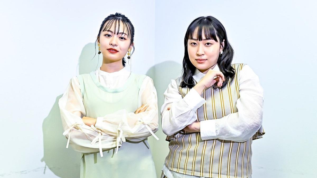 莉子&丸山礼Paravi新番組配信!プロデューサーとなってSNSでスカウト