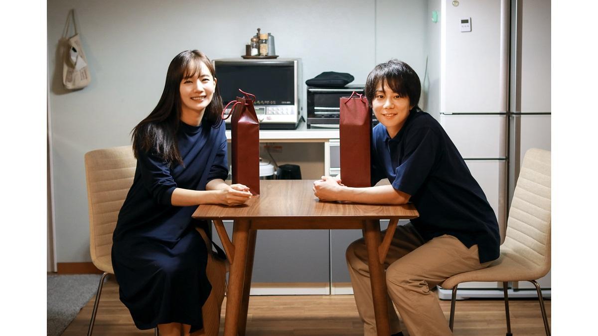 北山宏光&中村ゆり『ただ離婚してないだけ』撮了!「寂しいなって思いが」