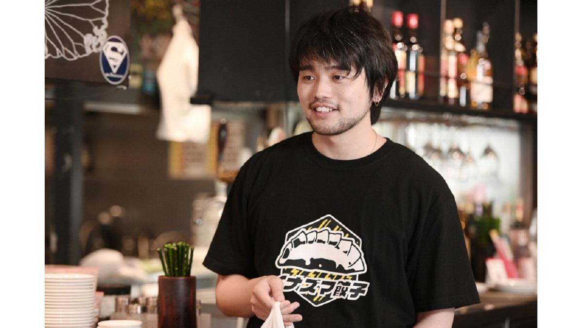 King Gnu・井口理が再び登場!『#家族募集します』めいくと恋の予感!?