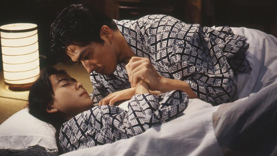 野島伸司の名作『高校教師』!ライター・横川良明が選ぶParaviおすすめの一本