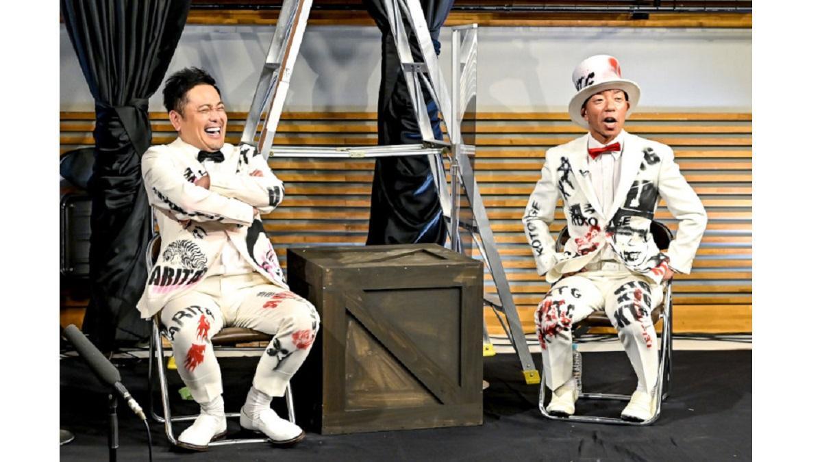 『有田ジェネ2』ラスト企画はレギュラーメンバーが有田哲平&小峠英二に全力プレゼン!?