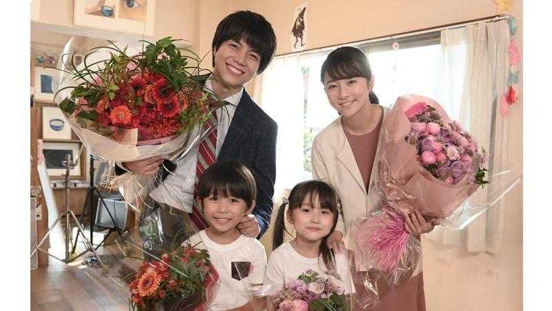 『#家族募集します』クランクアップ!重岡大毅「本当にいい仲間に巡り会えて幸せです」
