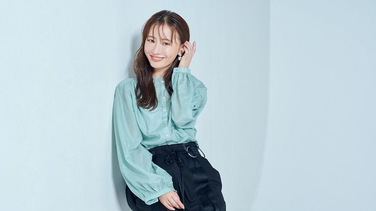 """「東京、愛だの、恋だの」主演・松本まりか、""""何もしないをする""""という挑戦"""