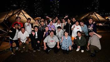『キングオブコント2021 大反省会』でバイきんぐ・西村&かまいたち・濱家がハイレベルな戦いを讃える