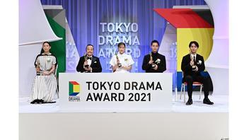 長瀬智也主演『俺の家の話』が「東京ドラマアウォード2021」でグランプリ!