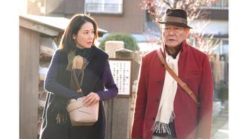 『生きるとか死ぬとか父親とか』國村隼インタビュー「人と関わるってこういうこと」