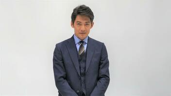 """『リーガル・ハート』主演・反町隆史の""""いのち""""に対する向き合い方とは"""